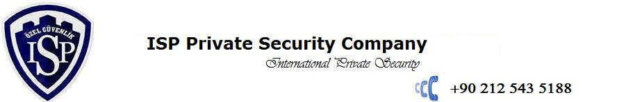 ISP Private Security